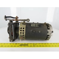 Crown 020094-001 W6AC01 Drive Motor W/Brake 36VDC From a RC3020-30 Forklift