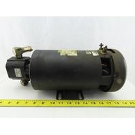 Ohio Electric Motor 36/48VDC W/Haldex Hydraulic Pump From a RC3020-30 Forklift