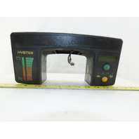 Hyster 1340574 Rev 1 Dash Display From a E60XM-33 Fork Lift