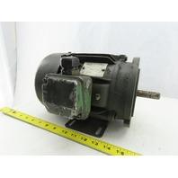 Roel .5 1/2Hp 1760RPM 230/460V 3Ph 56-1 Frame TEFC Cast Iron Electric Motor