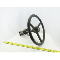 Danfoss 150L0051 Steering Unit From a Hyster E60XM-33 Fork Lift