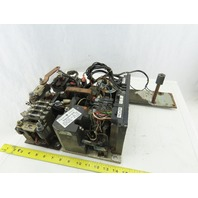 General Electric 116C6948G1 SRC Control Assy From a Hyster E60XM-33 Fork Lift