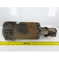 Electric Motor 36/48VDC W/Hydraulic Pump From a Hyster E60XM-33 Fork Lift