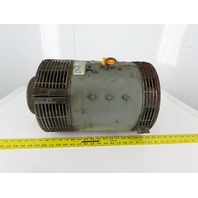 General Electric 1461188 9.8Kw 36/38VDC Motor From a Hyster E60XM-33 Fork Lift