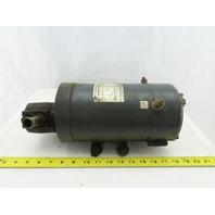 General Electric Electric Motor 48VDC W/Hydraulic Pump From a E80XL3 Fork Lift
