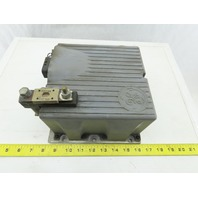 General Electric IC3645SP4U450N10 DC Motor Controller From a E80XL3 Fork Lift