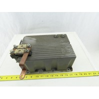 General Electric IC3645SR4W606N6 DC Motor Controller From a E80XL3 Fork Lift