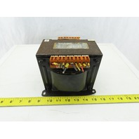 Electro Industrie APE 750 200/460V Hi 24/220V Low 0.75kVa 50/60Hz Transformer