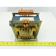 Infranor NF C 52-501 200/203-400/460V Hi 75V Low 300VA Transformer