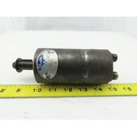 Danfoss 151G0033 3 3.2Hp  6.6GPM 5/8 Keyed Shaft Hydraulic Motor