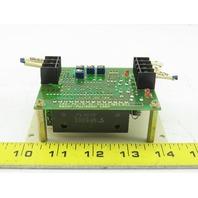 Nachi EBA-PD1-N-D2-6926D Electro-Hydraulic Proportional Valve Drive Amplifier