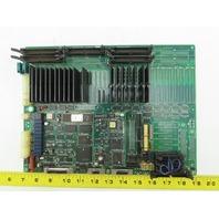 Amada B6012D-IOBAT-020 Memory Control Motherboard With B6122B-DLINK