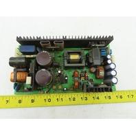 Nemic Lambda ZT170-522 100/120V Input 5V +12 -12 VDC Power Supply