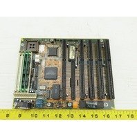 Hitachi Modicon TR132 Circuit Board From Industrial Monitor HMI