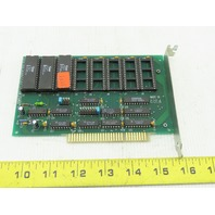 UNIC2 94V-0 Circuit Board Card From Modicon TR132