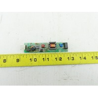 ERG 8M125278 Inverter Circuit Board Removed From Modicon TR132 Industrial HMI