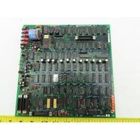 Yamazaki MPS-510 I-829037A Mazak Sequencer Board 860114