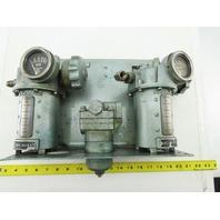 Alemite Oil Mist lubricator Generator Assembly
