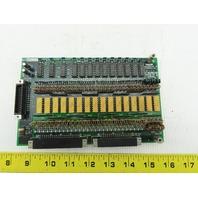 Mazak MPS-530 I-829039 Circuit Board