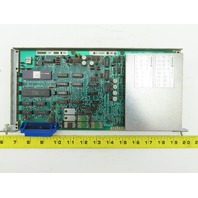 Hitachi A87L-0001-0085 BMU Circuit Board