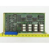 Fanuc A16B-1210-0470/03B ROM/RAM Circuit Board
