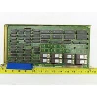 Fanuc A16B-1210-0471/01A ROM/RAM Memory Circuit Board