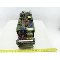 Fanuc A06B-6050-H103 Servo Velocity Control Unit