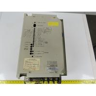 Mitsubishi Diarol DL-SDZ 200-230V 50/60Hz 3Ph Input 210V Arm 140V F Output Drive