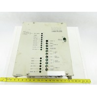 Mitsubishi DL-SEZ Diarol 200-230V 50/60Hz 3Ph 210VDC 25A Output Drive