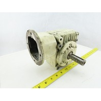 Lenze PGLF620 Gear Box Speed Reducer 7.5:1 Ratio 24mm Output Shaft