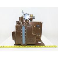Alemite 4978-X6 Oil Mist Lubricator