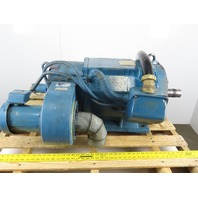 Mitsubishi SDN-CFZ 22/30kW  1150/3450RPM 210/220V Direct Current Spindle Motor