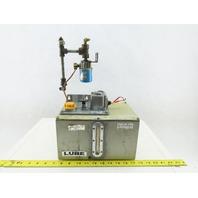 Lube MMXL-III  Automatic Lubricator 100 VAC 3.5 W 50/60 HZ