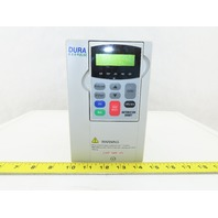 Automation Direct GS3-43P0 380-480V 50/60Hz 3Ph 0-480V 3Hp Frequency Drive
