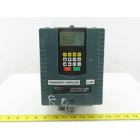 Reliance Electric 6SP401-005CTNN 480V 3Hp 460Hz Frequency Drive VFD W/RE1LCD HMI