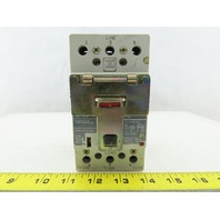Cutler Hammer HMCPE003A0C 600V 3 Pole 3 Amp Circuit Breaker