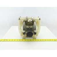 "Wilden Pump-MI Diaphragm Pump 1/2"" NPT"