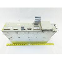 Siemens 6SN1123-1AA00-0DA1 6SN1118-0DG23-0AA0 Simodrive 80A 1 Axis Servo Drive