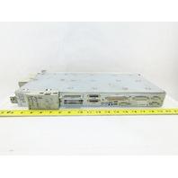 Siemens 6FC5357-0BB33-0AE0 Sinumerik 840D NCU 573.2 32MB Axis Controller