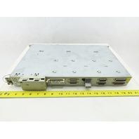 Siemens 6SN1118-0DH23-0AA0 6SN1123-1AB00-0AA1 LT-Modul INT 2Axis 15A Servo Drive