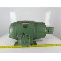 Reuland 2545 20Hp Electric Motor AVO-286UFrame W/25V17A1A10-130 Hydraulic Pump