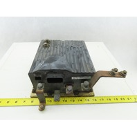 General Electric IC3645SR3U454Z4 Controller From a Working TMG15 Clark Forklift