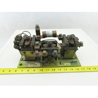 Clark 2815889 2815889 Contactor Bank From a Working TMG15 Forklift
