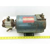 Clark P56SD703 36/48VDC Forklift Motor W/2816302 Hydraulic Pump