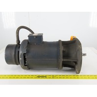 Leeson C182T17FC280 3Hp Electric Brake Motor 208-230/460V 3Ph HX182TC Frame