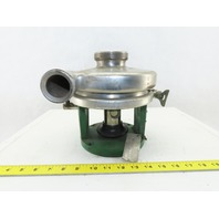 "TRI-Clover C216TF56T-S 2""x1"" Stainless Steel Centrifugal Pump"