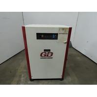 Gardner Denver RNC125A2C2N1 115V 1Ph 125CFM Refrigerated Compressed Air Dryer
