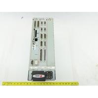 Fagor PSB3-8055 CPU-ETH 8055/AB-M 100-240VAC Servo Controller W/ Cards