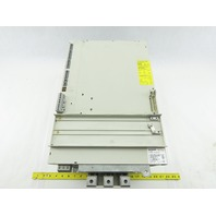 Siemens 6SN1145-1BB00-0EA1 Simodrive E/R-Modul INT .80/104kW Servo Drive