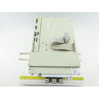 Siemens 6SN1123-1AA00-0JA1 Simodrive LT-Modul INT. 300A 1 Axis Power Module